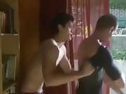 Movie gay scene