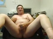 Mounir mouracade shaved body nude