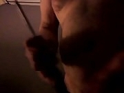 Piercing myself