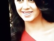 Nikki Galrani Cumtribute