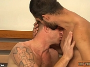 Muscle gay dp with cumshot zb