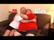 XXXL -The Snack-