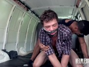 HelplessBoys - Garter Michaels - Hiker Bound