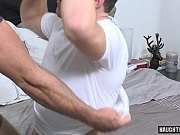 Big dick gay oral sex with cumshot k9