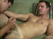 Jacob and Cameron Foot Loving Newbie