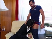 Latin gay anal with cumshot nr