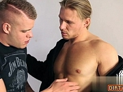 Muscle gay anal sex and cumshot gd