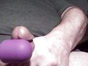 jacking with vibrator