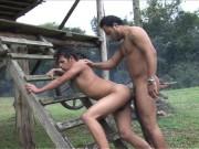 Saddle up - Scene 4