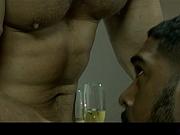 Big dick gay oral sex and cumshot 43