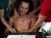Muscle son oral sex and cumshot 8j
