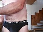 Undressing, dressing