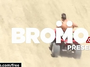 Bromo - Aspen with Leon Lewis at Dirty Rider Part 2 Scene 1 -