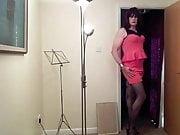 Sissy Slut Posing