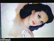 Katy Perry Cum Tribute #2