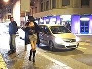 Tamara Monroe Street Hooker Bitch