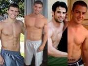 Most Popular Gay Porn Stars
