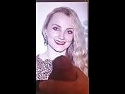 Evanna Lynch Cum Tribute