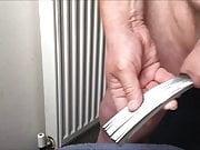 20 spoons in foreskin