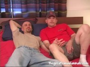 A Blast From The Past - Mark and Todd