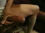 Huge cocks cumblast solo edited from web.