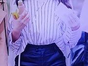 GFriend Yuju cock teasing 8