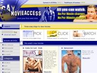 Gay Movie Access